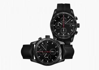 Porsche Design Watch Line