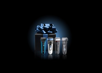 Winactie: Braun Personal Shavers!!