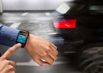 BMW introduceert Remote Valet Parking Assistant