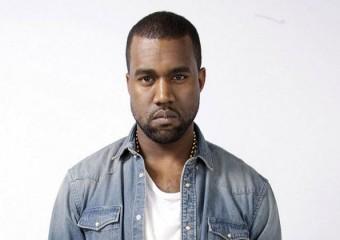 Kanye vertelt waarom hij nooit lacht